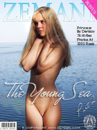 The young sea. Part 2