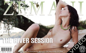 The river session